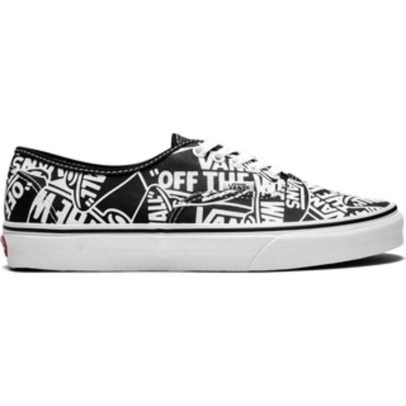 125af6edfc NEW Vans Authentic OTW Repeat sneakers NWT